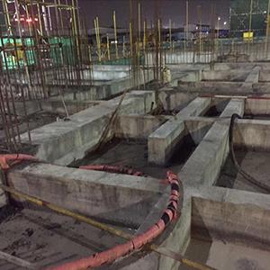 深圳华星光电项目